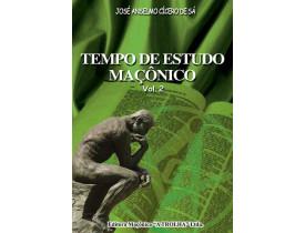 TEMPO DE ESTUDOS MAÇÔNICOS VOL.2